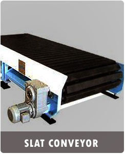 Slat-Conveyors